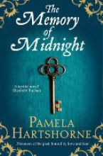Hartshorne, Pamela The Memory of Midnight