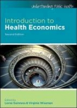 Lorna Guinness,   Virginia Wiseman Introduction to Health Economics