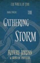 Jordan Sanderson, Brandon Robert Gathering Storm
