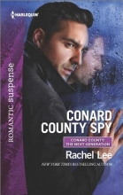 Lee, Rachel Conard County Spy