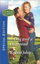 Johns, Rachael A Dog and a Diamond