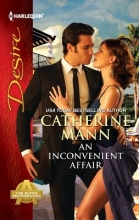 Mann, Catherine An Inconvenient Affair