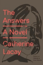 Lacey, Catherine The Answers