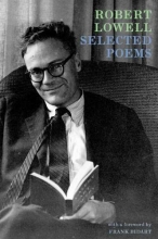 Lowell, Robert Selected Poems