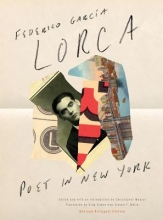 Garcia Lorca, Federico Poet in New York