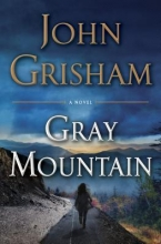 Grisham, John Gray Mountain