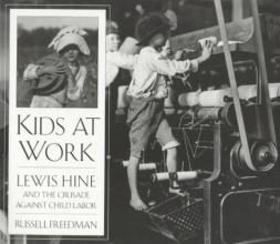 Freedman, Russell Kids at Work