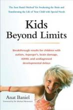 Anat (Anat Baniel) Baniel Kids Beyond Limits