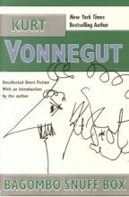Vonnegut, Kurt Bagombo Snuff Box
