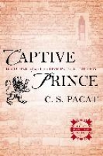 Pacat, C. S. Captive Prince