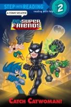 Wrecks, Billy Catch Catwoman!