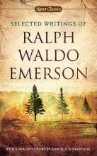 Emerson, Ralph Waldo Selected Writings of Ralph Waldo Emerson