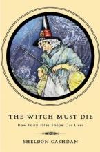 Cashdan, Sheldon The Witch Must Die
