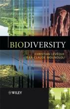 Christian Leveque,   Jean-Claude Mounolou Biodiversity