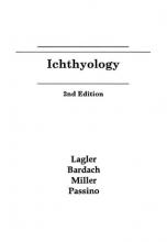 Karl F. Lagler,   John E. Bardach,   Robert R. Miller,   Dora R. May Passino Ichthyology