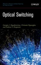 Papadimitriou, Georgios I. Optical Switching