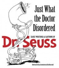 Seuss, Dr Just What the Doctor Disordered