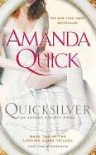 Quick, Amanda Quicksilver