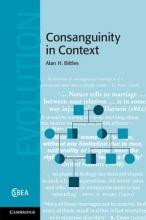 Alan H. (Edith Cowan University, Western Australia) Bittles Consanguinity in Context