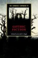 Hogle, Jerrold E Cambridge Companion to Gothic Fiction