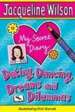 Wilson, Jacqueline My Secret Diary