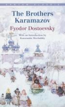 Dostoyevsky, Fyodor Brothers Karamazov