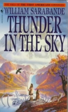 Sarabande, William Thunder in the Sky