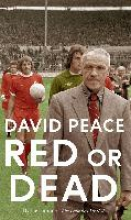 Peace, David Red or Dead