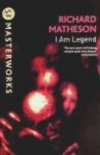 Matheson, Richard I Am Legend