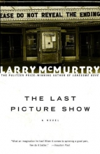 McMurtry, Larry The Last Picture Show