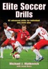 Matkovich, Michael Elite Soccer Drills