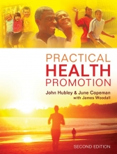 Hubley, John Practical Health Promotion