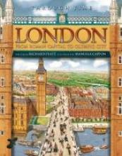Platt, Richard Through Time: London