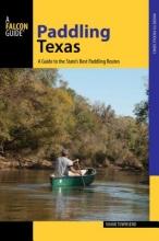 Townsend, Shane Paddling Texas