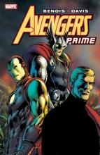 Bendis, Brian Michael Avengers Prime