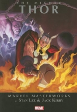 Lee, Stan Marvel Masterworks: the Mighty Thor 3