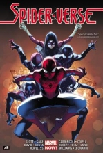 Slott, Dan Spider-Verse