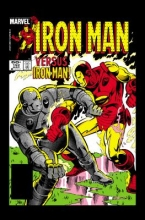 Gillis, Peter B.,   Harris, Bob,   O`Neil, Denny Epic Collection Iron Man 11