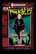 Vince, Nicholas Marvel Frontier Comics