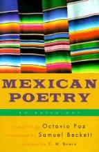 Paz, Octavio Mexican Poetry