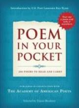 Poem in Your Pocket
