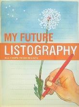 Lisa Nola My Future Listography