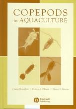 Lee,   Marcus,   O Bryen Copepods in Aquaculture