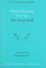 Maha-bharata Book Two