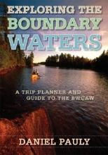 Daniel Pauly Exploring the Boundary Waters