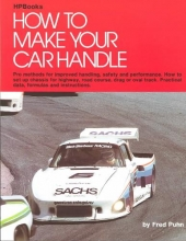 Fred Puhn How To Make Your Car Handle Hp46