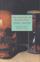 Burton, Robert The Anatomy of Melancholy