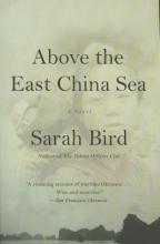 Bird, Sarah Above the East China Sea