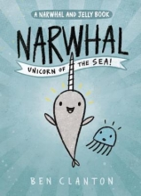 Clanton, Ben Narwhal and Jelly 1