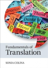 Sonia Colina Fundamentals of Translation